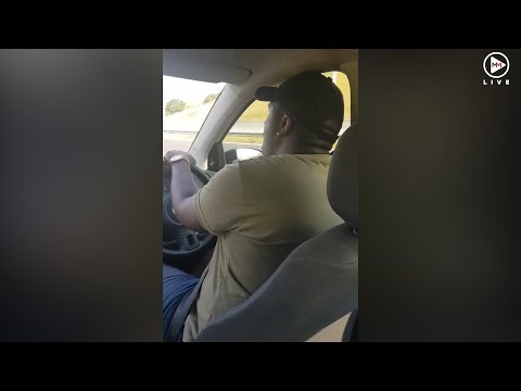 Kevin & Tracy - WATCH: Uber Driver's Operatic Performance Goes Viral