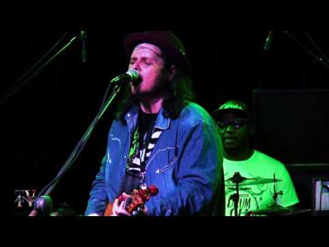 Tin and Tonic LiVE at the Curtain Club by ANCTV