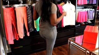 Closet Room Try On- Fitness Clothes Thumbnail