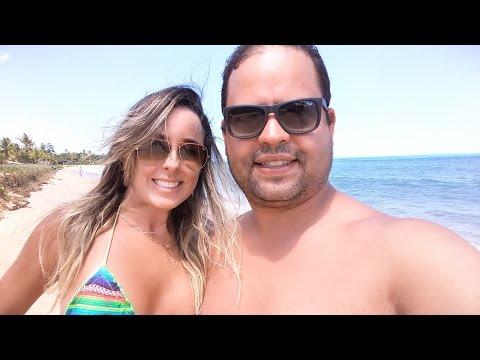 Férias 2017, Arraial D'Ajuda, Bahia!!!