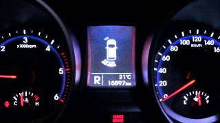 티씨랩 평택점싼타페DM 순정전방센서 - 티씨랩 평택점(…