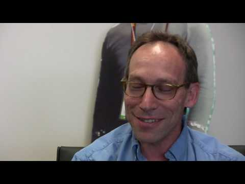 Lawrence Krauss Interview