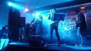 Stormbringer - Hungry Daze (Deep Purple cover)