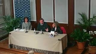 Giuseppe Cesaro presenta