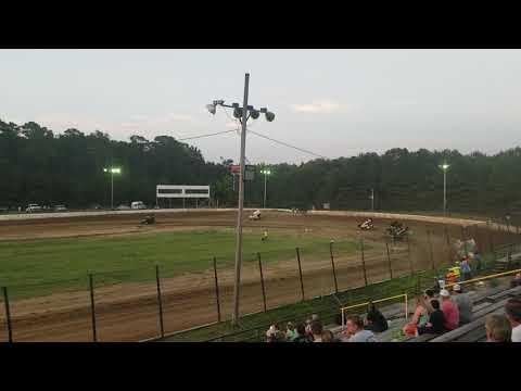 Jackson Motor Speedway 6/22/19(1)