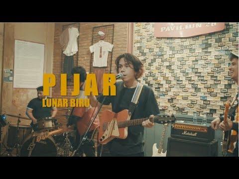 Pijar - Lunar Biru (Live Performance)