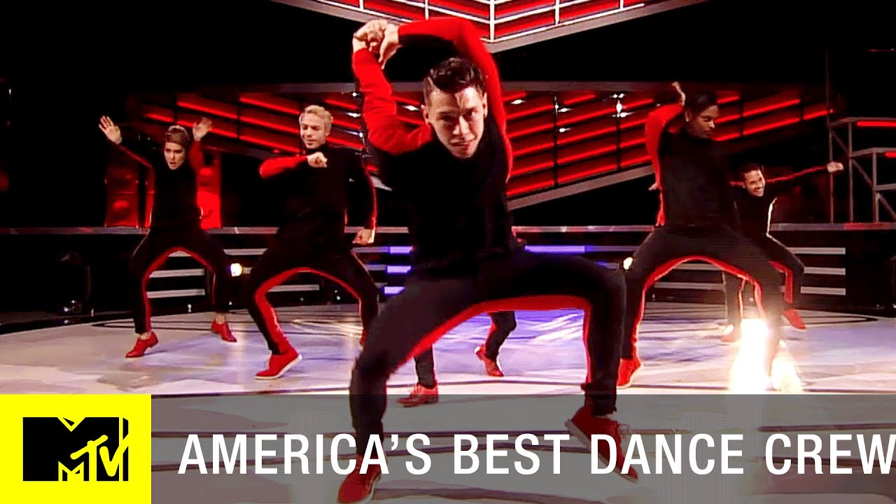 Download America's Best Dance Crew: Road To The VMAs   I.aM.mE Performance (Episode 3)   MTV