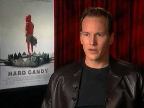 Patrick Wilson - Hard Candy Interview
