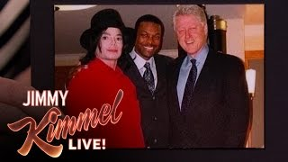 Chris Tucker Got a TV From Michael Jackson