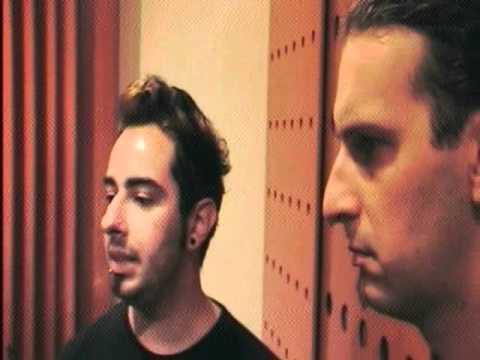 Amilcar Christófaro e Adriano Daga - Evans Drumheads