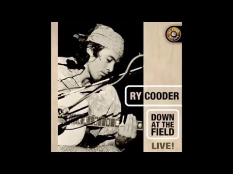 Ry Cooder - Blind Man Messed Up By Tear Gas & Joseph Spence Hymn