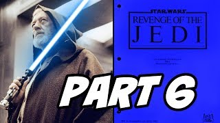 How George Lucas Wanted Yoda and Obi-Wan to Help Fight Palpatine - Star Wars Explained