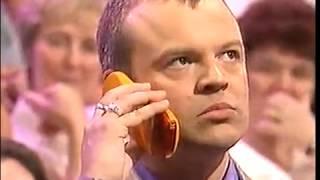 Stephen Fry interview (Graham Norton, 1998)