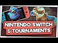 NINTENDO SWITCH, TOURNAMENTS & MORE!! Realm Royale OB18 Datamining Overview
