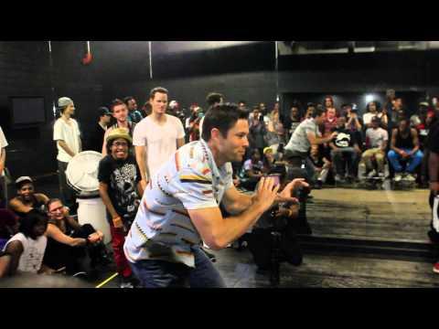 SUAD: Kickback Edition  Exhibition: Boppin Andre, Chibi, Madd Chadd, Josh Ventura