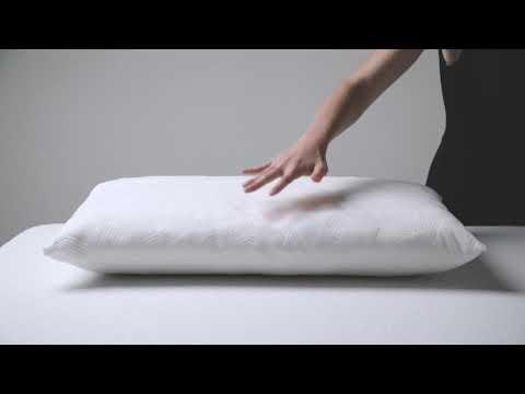 Cuscini Fabe.Cuscino Memory Foam Saponetta Alto Fabe Youtube