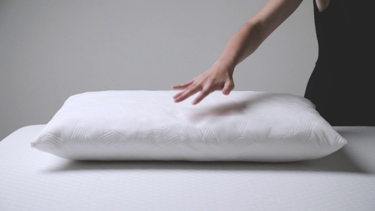 Come Lavare I Cuscini In Memory.Cuscino Memory Foam Saponetta Alto Fabe Youtube
