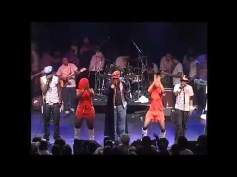 JB Mpiana & Wenge BCBG - Live Suicide Collectif 2008