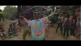 Perfect Stranger - Live @ Boom Festival 2014 (Dance Temple)