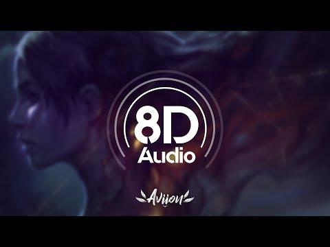Sia - Elastic Heart | 8D Audio