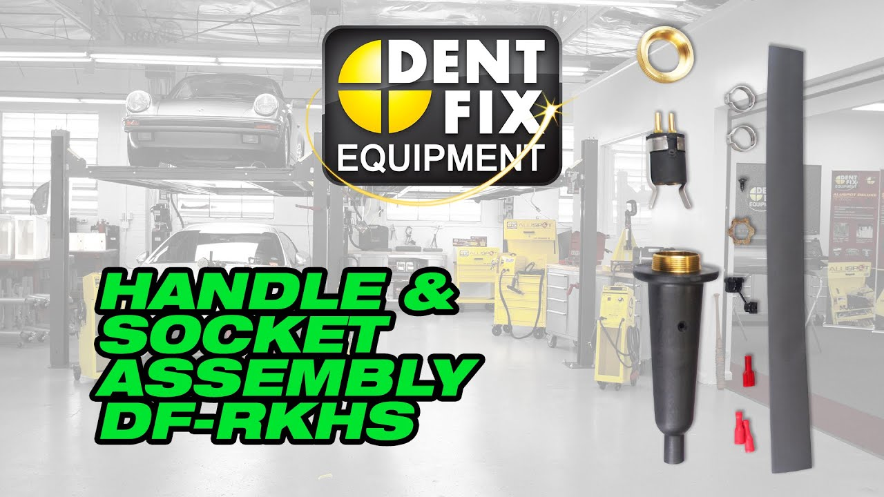 DF-RKHS Handle & Socket Replacement