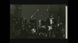 The Band/Eric Clapton - All Our Past Times - Lost Waltz Footage
