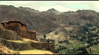 La Historia de América Latina 05 Los Incas