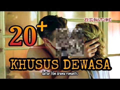 KHUSUS DEWAS4!! 5 Film Romantis Yang Banyak Adegan 3ROT1S
