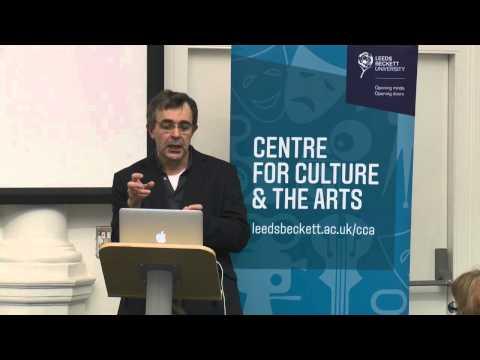 Leeds Cultural Conversations - Professor Franco Bianchini