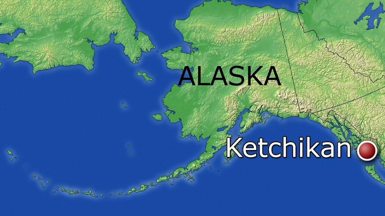 NTSB: Plane descended before Alaska collision