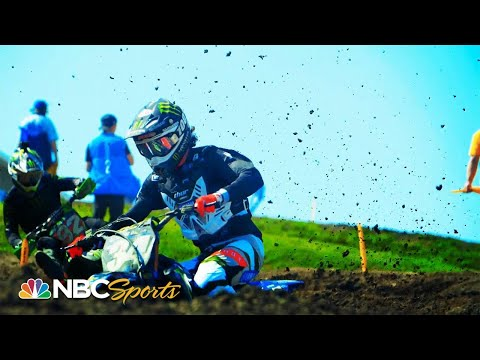 Pro Motocross Round No. 11 Budds Creek | EXTENDED HIGHLIGHTS | 8/17/19 | Motorsports on NBC