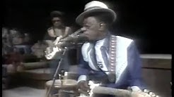 Live at ACL   Lightning Hopkins sings Going to Louisiana & That Woman Can't Carry No Heavy Load &The