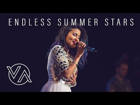 Vidya Vox - Endless Summer Stars (Original) - Live in San Francisco