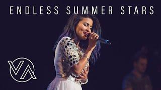 Смотреть клип Vidya Vox - Endless Summer Stars