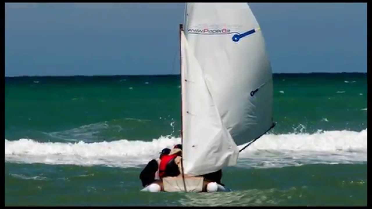 Paper8 Barca Pieghevole.Paper8 Review