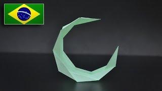 Origami: Lua - Instruções em Português BR - REMAKE