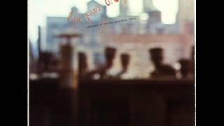 アルバム:キャラメルママ(1975年)