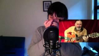 The Sound Of Silence - Christelle Berthon with Igor Presnyakov