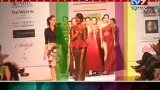 ABIL PUNE FASHION WEEK  on TV9 Thumbnail