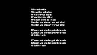 Peter Licht - Der Böse Mann