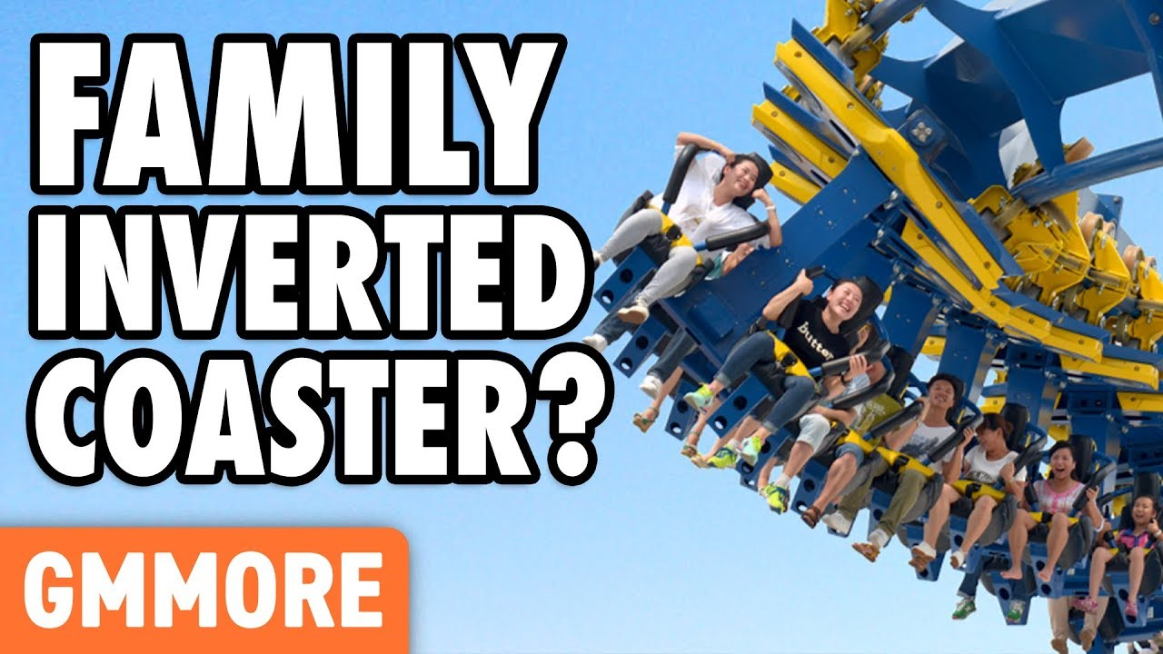 Real or Fake Rollercoasters (GAME)
