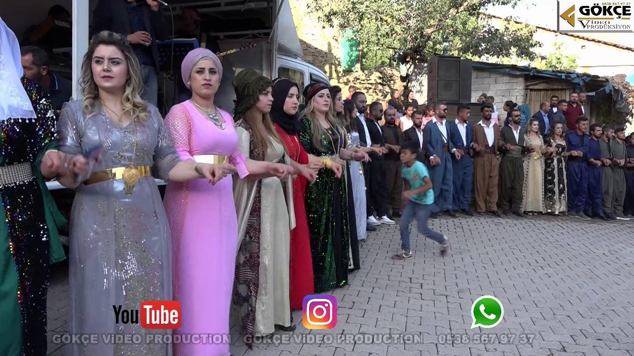 #Uzungeçit Tufan & Bişenk Bayram Düğünü Part 4 - GAZİ YILDIRIM