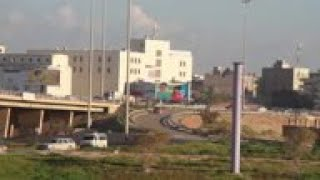 Hifter brings security to Benghazi at a cost