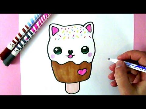 Süße Bilder Zum Nachzeichnen Youtube