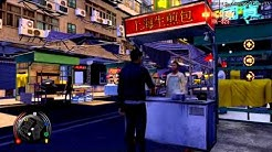 Sleeping Dogs - Foodie - Feinschmecker - Achievement / Trophy Guide