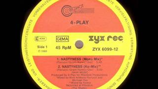 4 Play - Nastyness (Mona Mix) .wmv