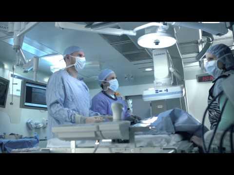 World Class Heart Care at Saint Vincent