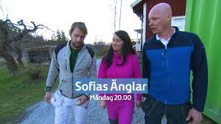 Premiärveckan på Kanal 5!