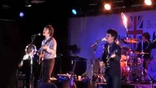 You Never Give Me Your Money Live-Beatleiz-ビートレイズ
