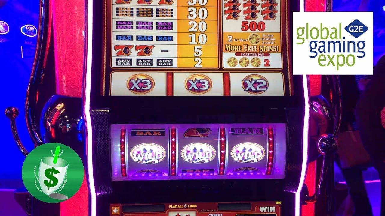 Vegas free slots 1000
